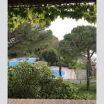 Porto San Vito – Piscina
