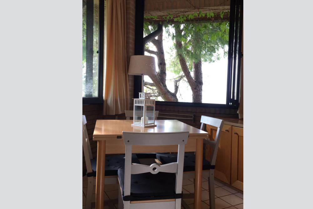 Porto San Vito – sala da pranzo